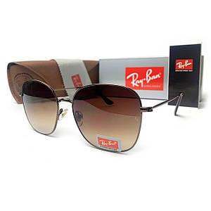 Солнцезащитные Очки R-B 665 Коричневые Линзы
