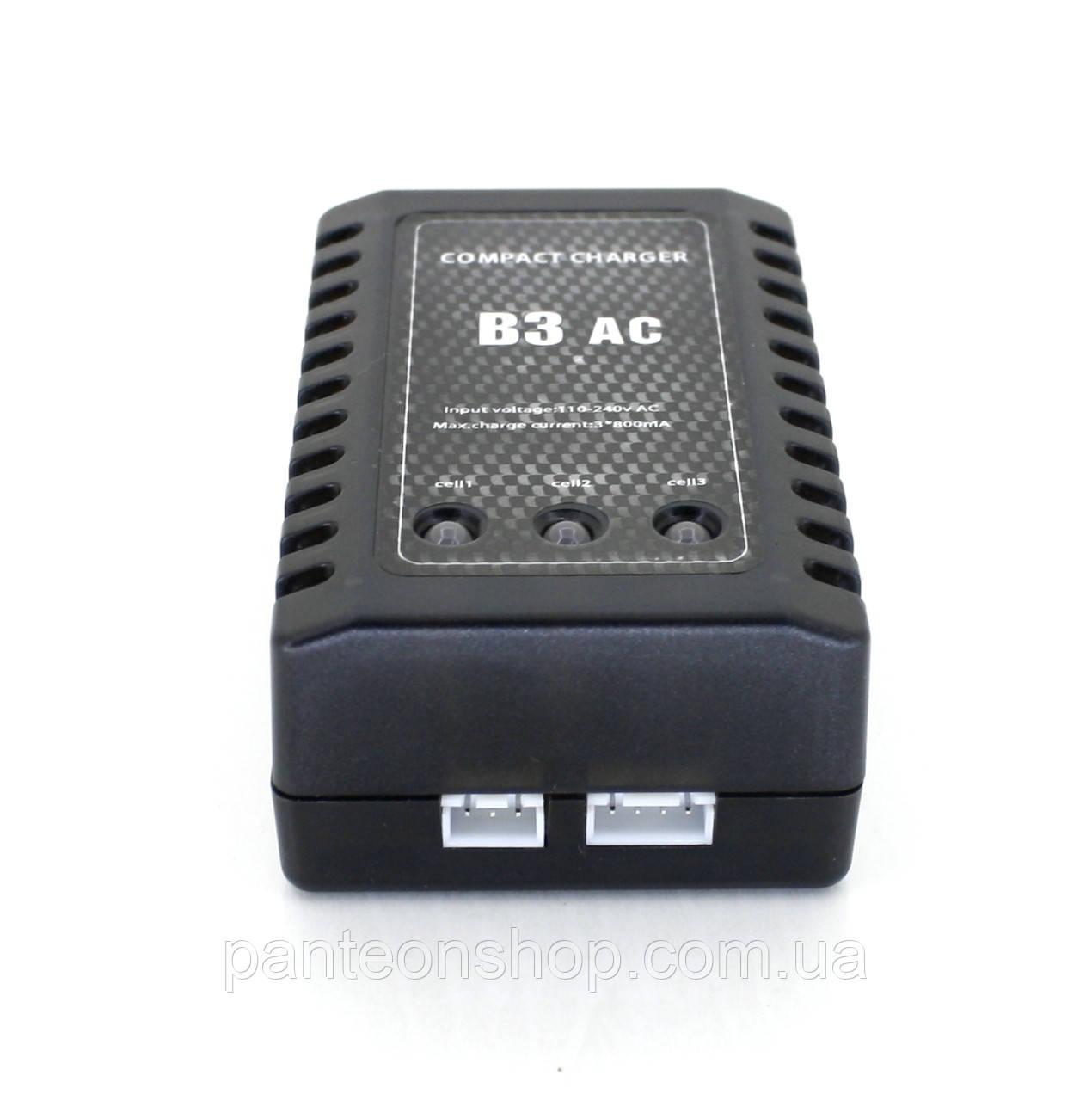SFTRC Зарядний пристрій для LiPo B3V1