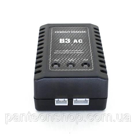 SFTRC Зарядний пристрій для LiPo B3V1, фото 2