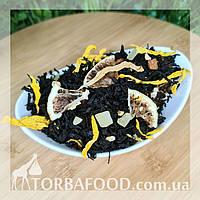 Чай черный Спелый лимон, 100 г