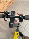 Электросамокат E-Scooter Pro Black 7800 mAh + Приложение Black (7118) Аналог Xiaomi M365, фото 2