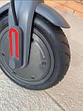 Электросамокат E-Scooter Pro Black 7800 mAh + Приложение Black (7118) Аналог Xiaomi M365, фото 4