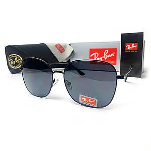 Солнцезащитные Очки R-B 665 Черные Линзы
