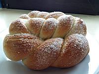 Сахарная булочка