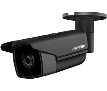 IP відеокамера Hikvision DS-2CD2T23G0-I8 BLACK (4ММ) 2.0 Мп