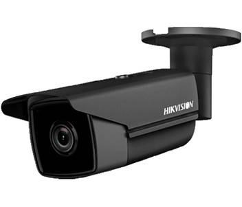 IP відеокамера Hikvision DS-2CD2T23G0-I8 BLACK (4ММ) 2.0 Мп, фото 2