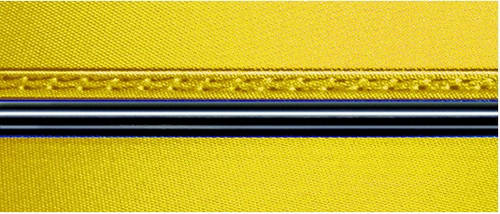 Практичный механический зонт-трость EuroSCHIRM Swing W2U69060/SU18179 синий, фото 3