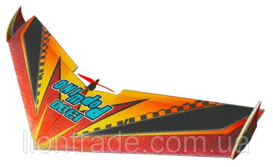 Літаюче крило TechOne Popwing 1300мм EPP ARF