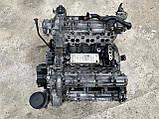 Двигун мотор ОМ 642.822 3,0 CDI дизель bluetec Mercedes ML GL 164, фото 3