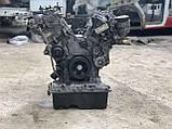 Двигун мотор ОМ 642.822 3,0 CDI дизель bluetec Mercedes ML GL 164, фото 2