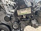 Двигун мотор ОМ 642.822 3,0 CDI дизель bluetec Mercedes ML GL 164, фото 7