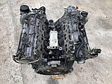 Двигун мотор ОМ 642.822 3,0 CDI дизель bluetec Mercedes ML GL 164, фото 4