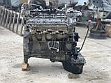 Двигун мотор ОМ 642.822 3,0 CDI дизель bluetec Mercedes ML GL 164, фото 6