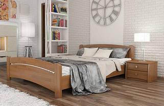 Кровати из массива, щита