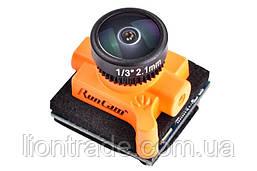 "Камера FPV мікро RunCam Micro Swift 3 CCD 1/3"" 4:3 (M8 2.1 мм)"