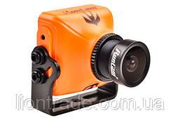 """Камера FPV RunCam Swift 2 CCD 1/3"""" MIC 4:3 (2.1 мм помаранчевий)"""