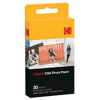 Фотопленка KODAK Printomatic ZINK (20 штук)