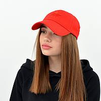 Бейсболка Котон Премиум Adidas (реплика) красный