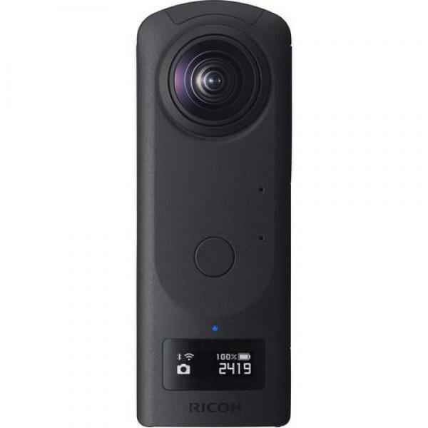 Відеокамера Ricoh THETA Z1 Black