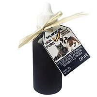 Salmon Oil (лососевое масло) для котов и собак 50мл