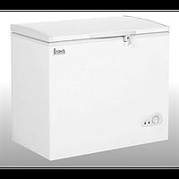 Морозильний лар ERSTECH ЕCF9031 White