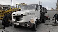 КРАЗ 6510 самосвал