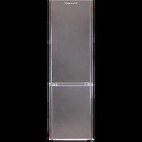 Двокамерні холодильники ViLgrand VRF63181 SSteel