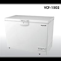 Морозильний лар ViLgrand VCF-1502 White