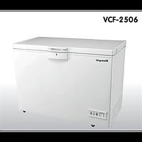 Морозильний лар ViLgrand VCF-2506 White
