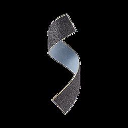 Змінні двосторонні файли papmAm Mix для пилки прямий 100/180 грит (50шт.)