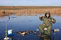 Покупка снастей для зимней рыбалки: чему лучше отдать предпочтение