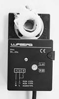 2 Нм, Электропривод Lufberg DA02N24S