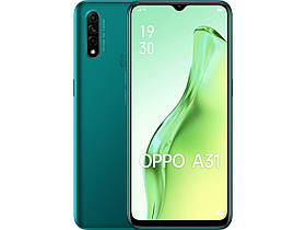 Смартфон OPPO A31 4/64 Lake Green (CPH2015)