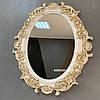 Зеркало настенное Monterrey в серебряной раме, фото 7