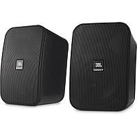 Акустика Hi-Fi JBL Control X Black (пара)