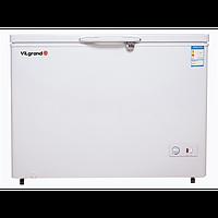 Морозильна скриня ViLgrand VCF-2810 White