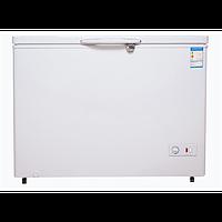 Морозильна скриня ViLgrand VCF-3717 White