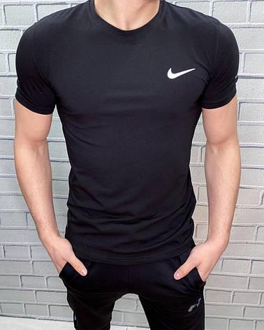 6562 Nike Чорний XXL, фото 2