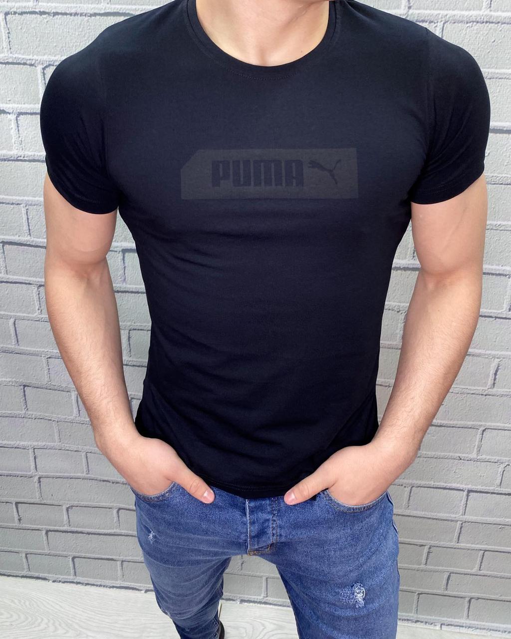 619 Puma Чорний XXL