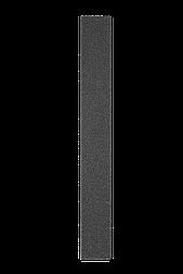 Змінні двосторонні файли papmAm для пилки прямий EXPERT 22 180 грит (50шт.)