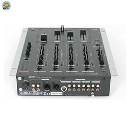Микшерный пульт для DJ Gemini PS-828X (PS-828EFX c неработающим процессором эффектов)