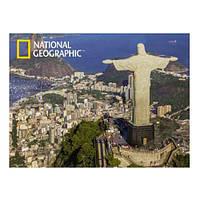 Пазли 3D 10165 Статуя Христа-Спасителя