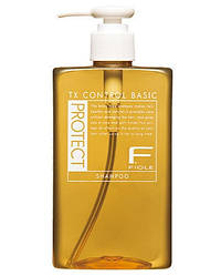 FIOLE - F. Protect Hair Shampoo Basic