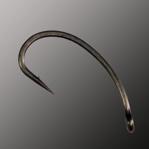 Короповий гачок Мугга Mugga Hook №6