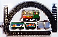 Новогодний поезд 511098