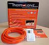 Кабель нагревательный двужильный Thermoland LTO 17/300 (2,1 м2)