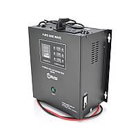 ДБЖ з правильним синусом Europower RTSWm-MPPT-500LCD, 300W, 12V, ток заряду 20 / 40A, 140-275V, MPPT (20 /