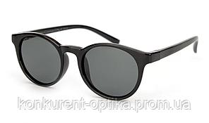 Круглые солнцезащитные очки для детей полароид