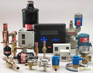 Матеріали для холодильного обладнання та кондиціонування