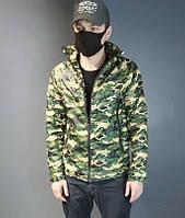 Модная мужская ветровка, фото 1